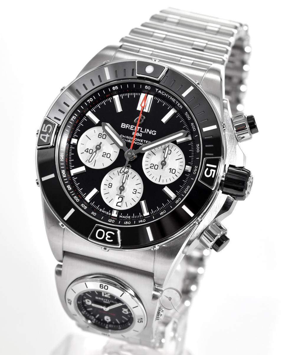 Breitling Chronomat B01 42 - 20% saved!*