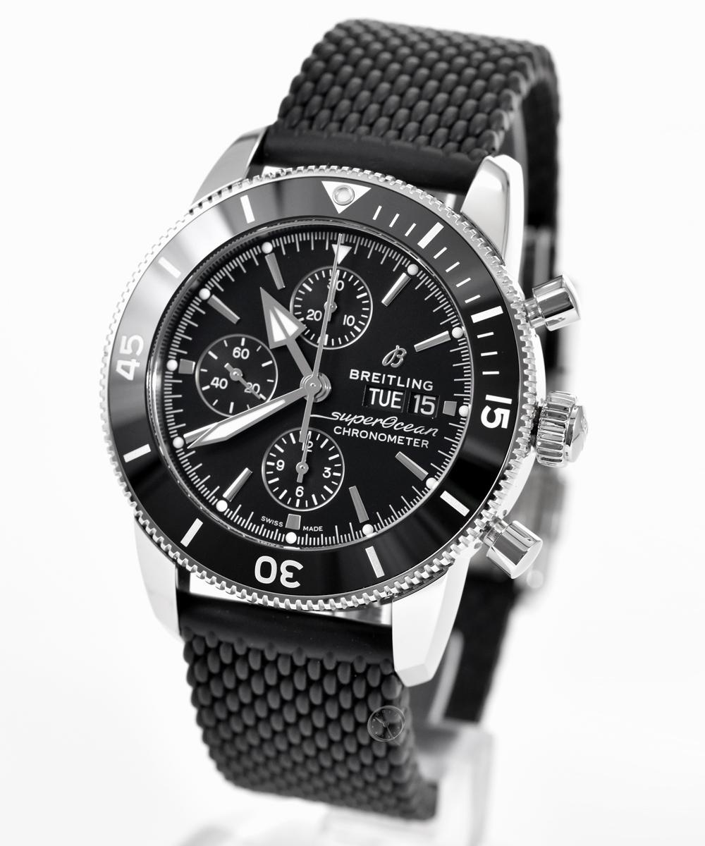 Breitling Superocean Héritage II Chronograph - 21,6% saved!*