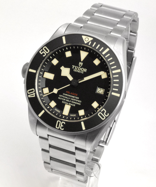 Tudor Pelagos LHD - Numbered Edition