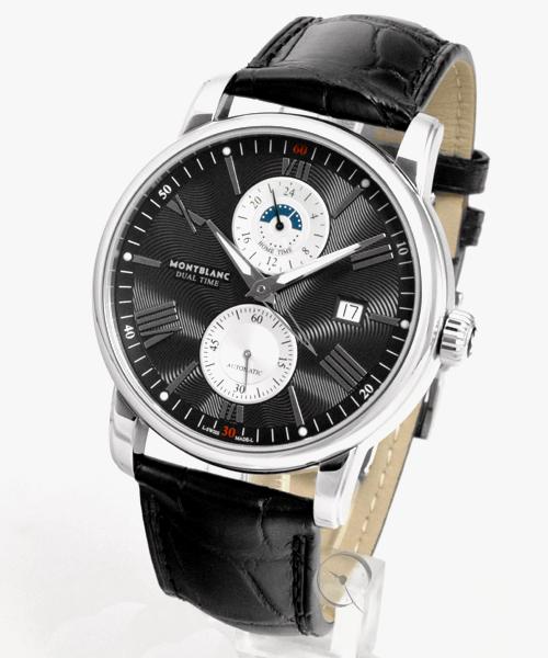 Montblanc 4810 Dual Time - 41,6% saved!*