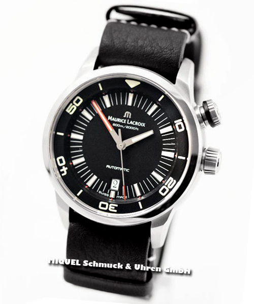 Maurice Lacroix Pontos S Diver - 33,1% saved!*