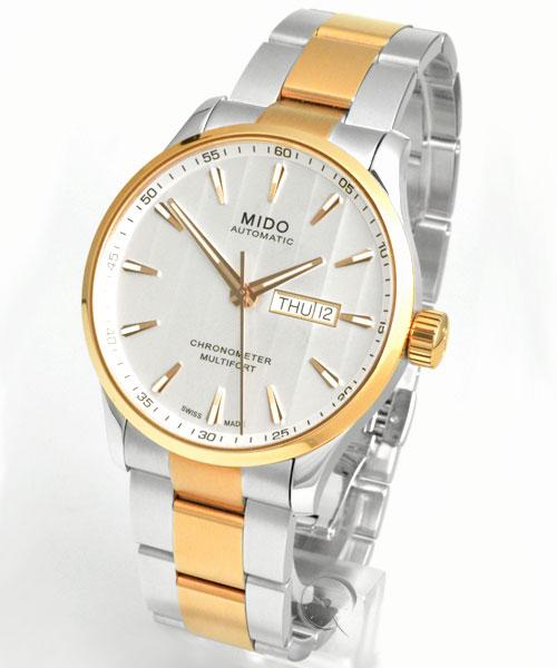 Mido Multifort Chronometer 1 Automatic - 20,7% saved!*
