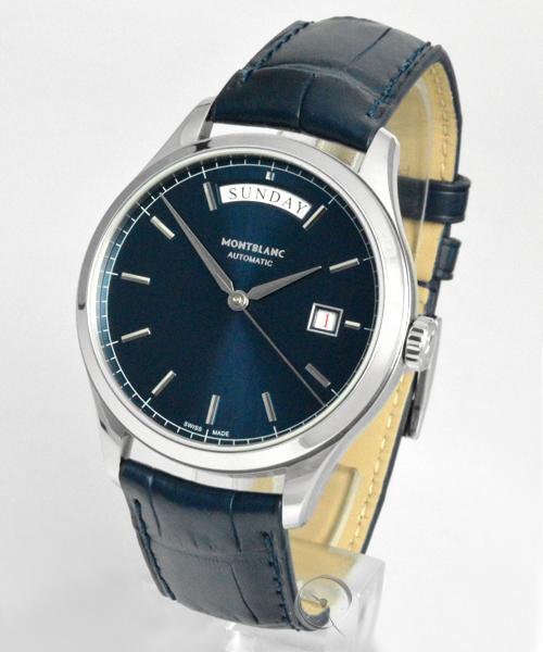 Montblanc Heritage Chronométrie DayDate - 31,2% gespart!*