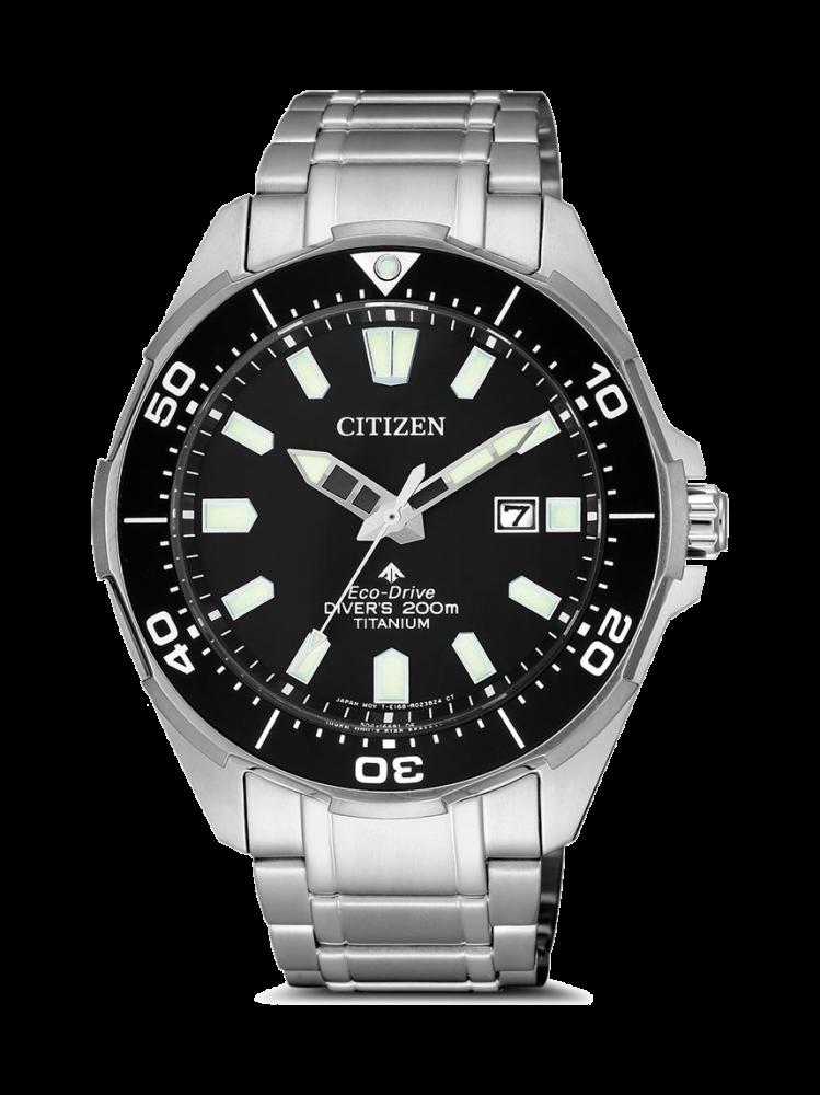 Citizen Promaster Marine Eco Drive