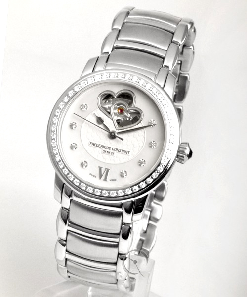 Frederique Constant Heart Beat  - 33% saved! *