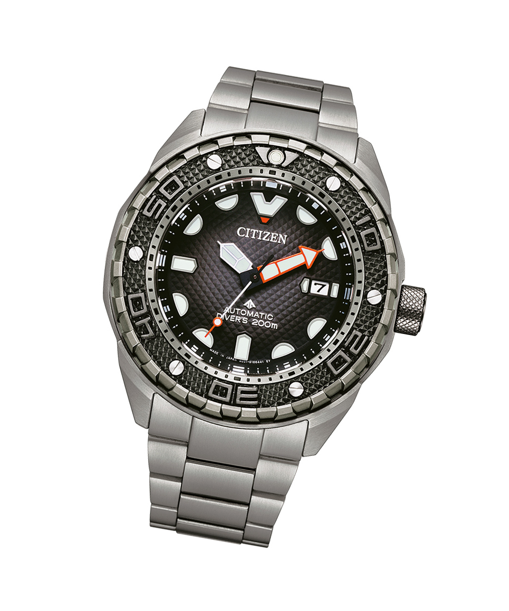 Citizen Promaster Diver - Limited Edition