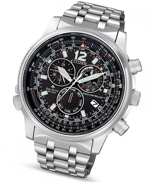 Citizen Promaster Sky Eco Drive Radio Controlled - 20% saved!*