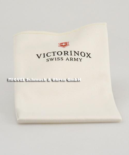 Victorinox Reinigungstuch perlweiß