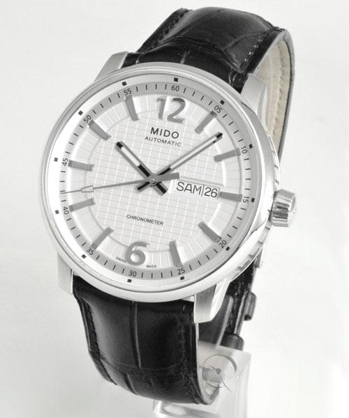 Mido Great Wall Chronometer - 27,9% saved!*