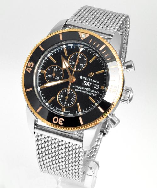 Breitling Superocean Héritage II Chronograph - 23,1% saved!*
