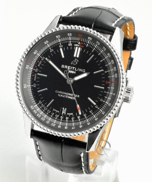 Breitling Navitimer 1 38 Chronometer - 21,5% saved!*