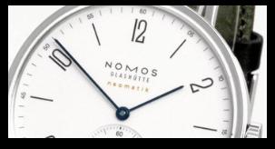 Nomos Glashütte: Das Album. Ausgabe 2013