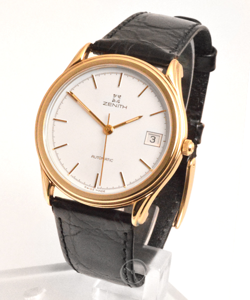 Zenith Automatic Date