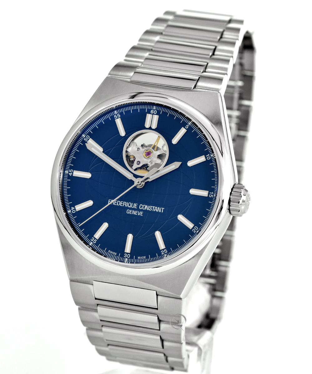 Frederique Constant Highlife Heart Beat - 25,1% saved!*
