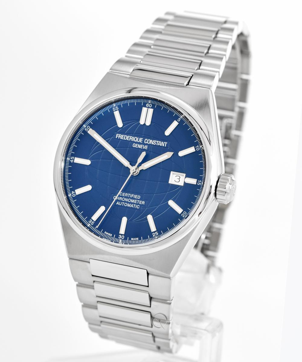 Frederique Constant Highlife Chronometer - 25,1% saved!*