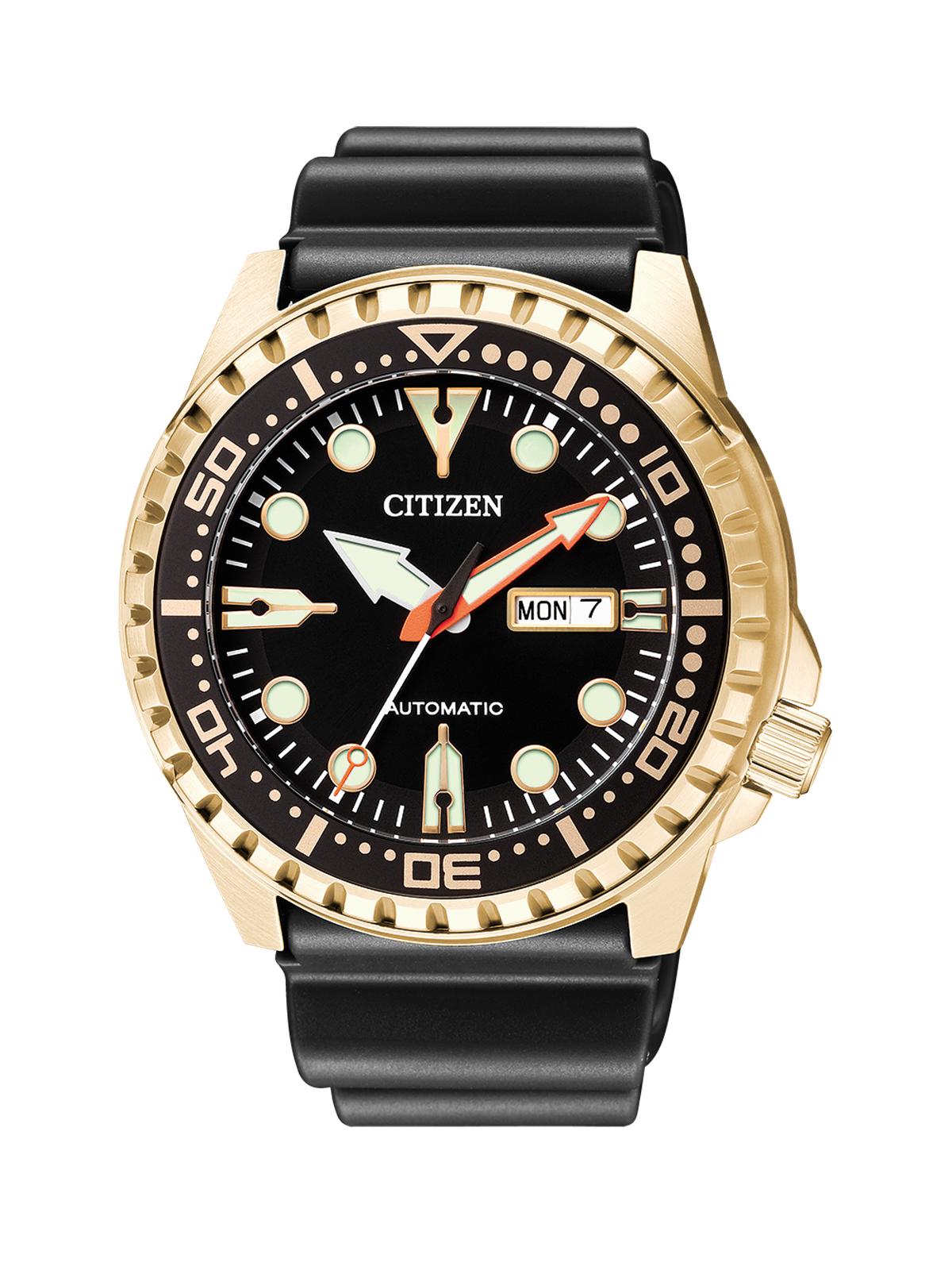 Citizen Automatik Day Date
