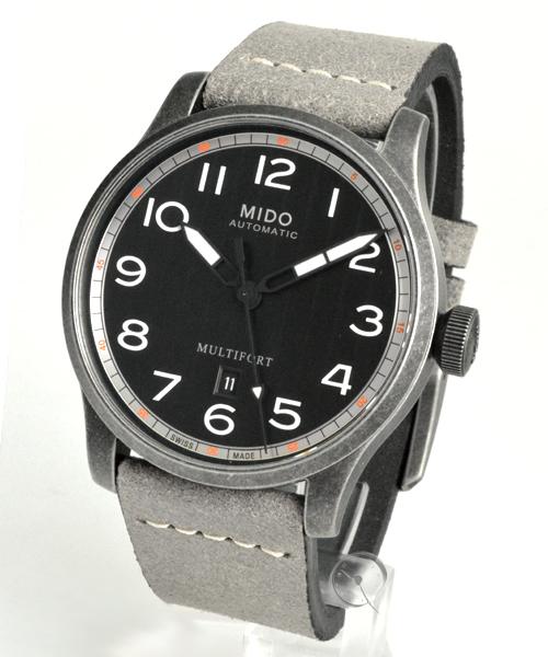 Mido Multifort Escpae - 26,1 % saved!*
