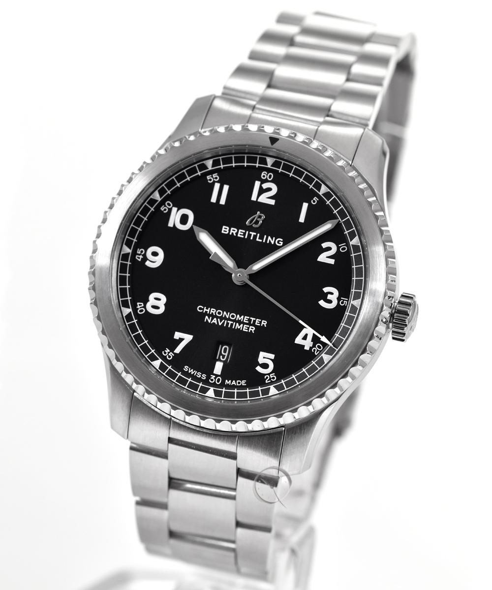 Breitling Navitimer 8 Automatic 41 Chronometer - 23,1% saved!*