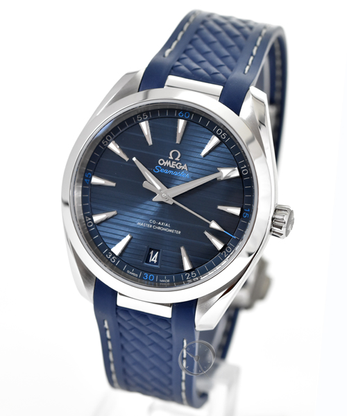 Omega Seamaster Aqua Terra Co-Axial Master Chronometer - 20,4% saved!*