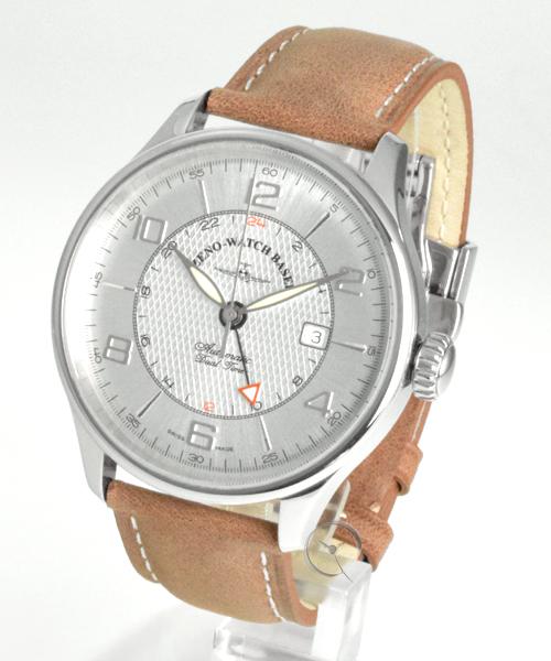 Zeno-Watch Basel Dual Time
