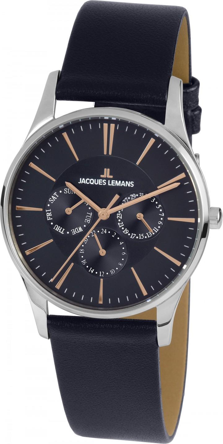 Jacques Lemans London - Caution: 25 % saved ! *
