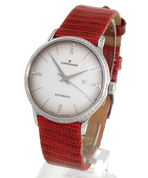Junghans Meister Automatic - 28,6% saved!*