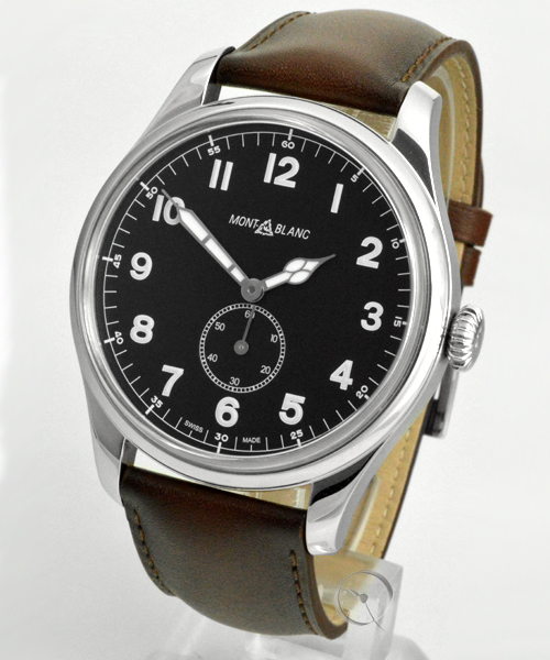 Montblanc 1858 Small Second automatic - 34,5% saved!*