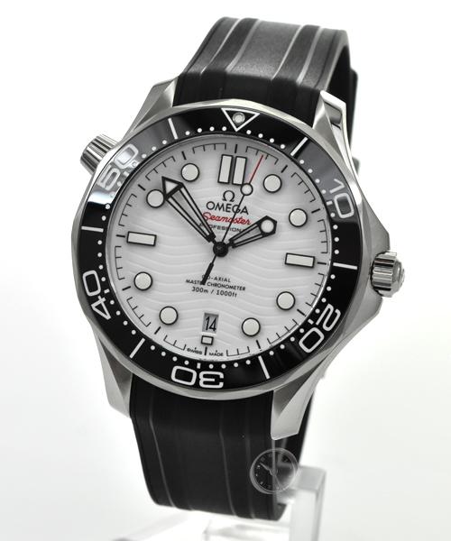 Omega Seamaster Professional Diver 300M - 25% saved*