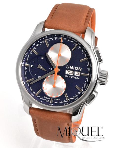 Union Viro Chronograph - Spezial Edition
