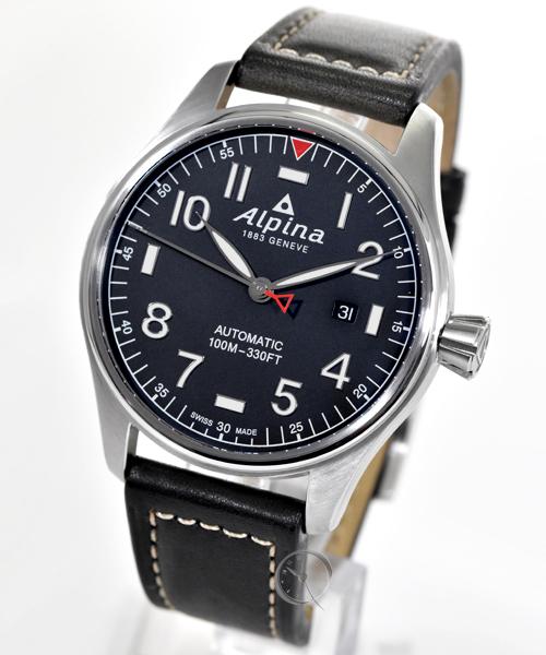 Alpina Startimer Pilot - 25,1% saved!*