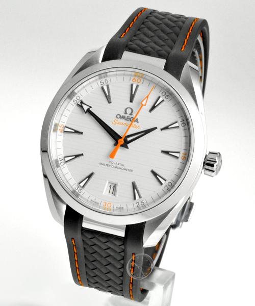 Omega Seamaster Aqua Terra Co-Axial Master Chronometer - 15% saved!*