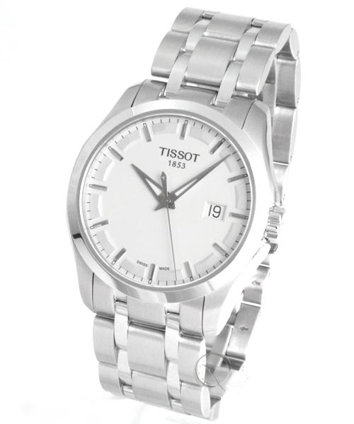 Tissot Couturier Quarz - 20% saved!*