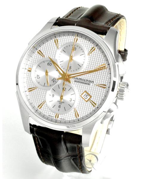 Hamilton Jazzmaster Chronograph - 24,9% gespart!*