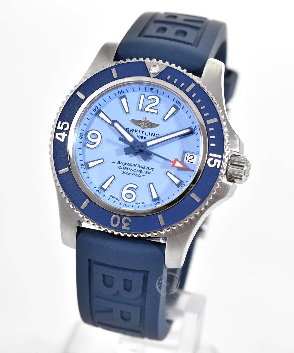 Breitling Superocean Automatic 36 - 20% saved!*