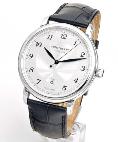 Montblanc Star Date 42mm - 26,6% saved!*