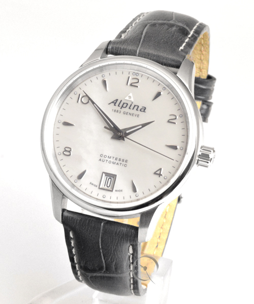 Alpina Comtesse - Lady - 38,6% saved ! *