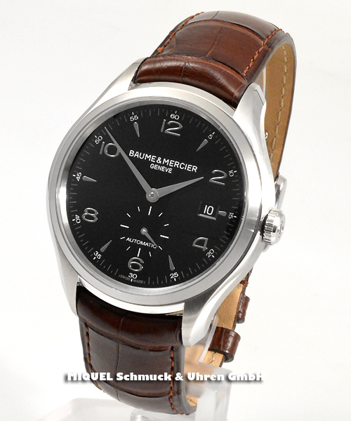 Baume and Mercier Clifton Automatic - 35,8% saved ! *