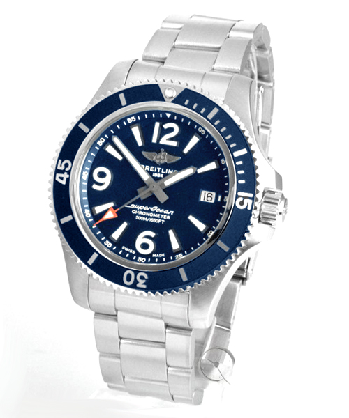 Breitling Superocean II 42 - 22% saved!*