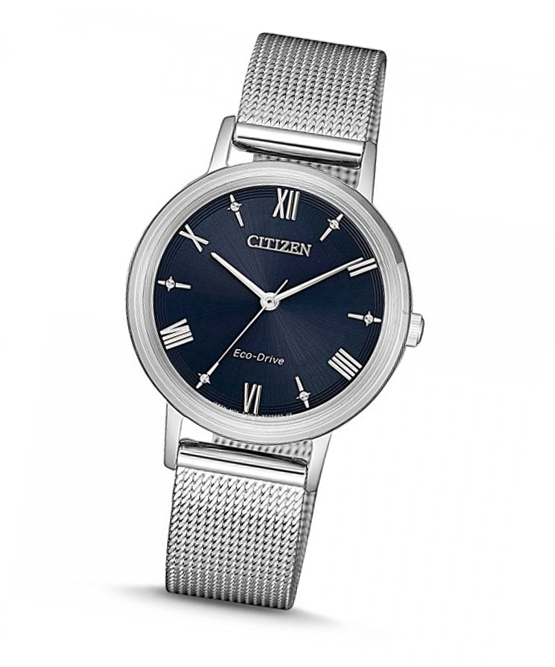 Citizen Eco Drive lady - 13,7% saved ! *
