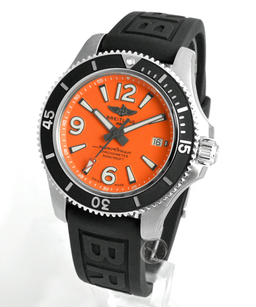 Breitling Superocean II 42 - 23,6% saved!*