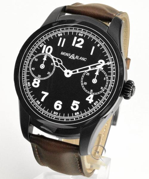 Montblanc Summit Smartwatch - 34,9% saved!*