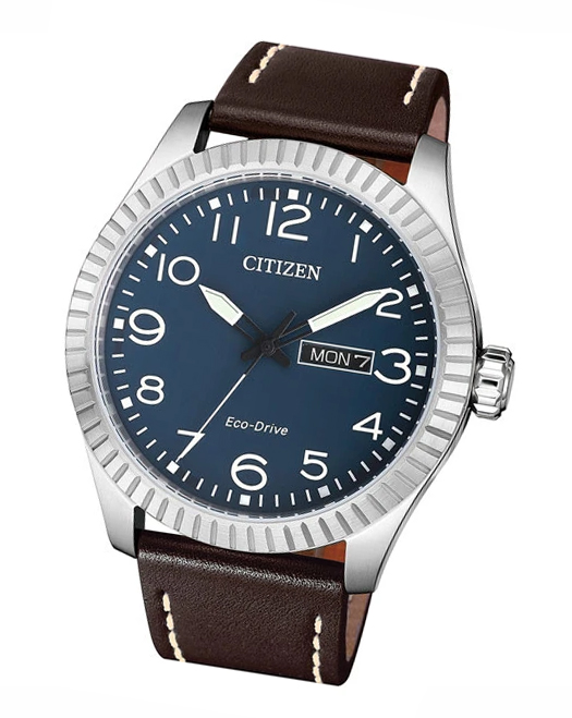 Citizen Eco Drive - 16,8% saved ! *