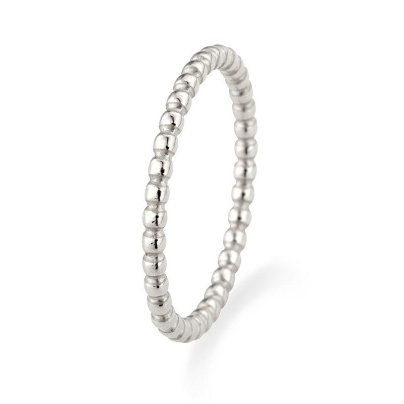 Ladies' ring 14 ct gold