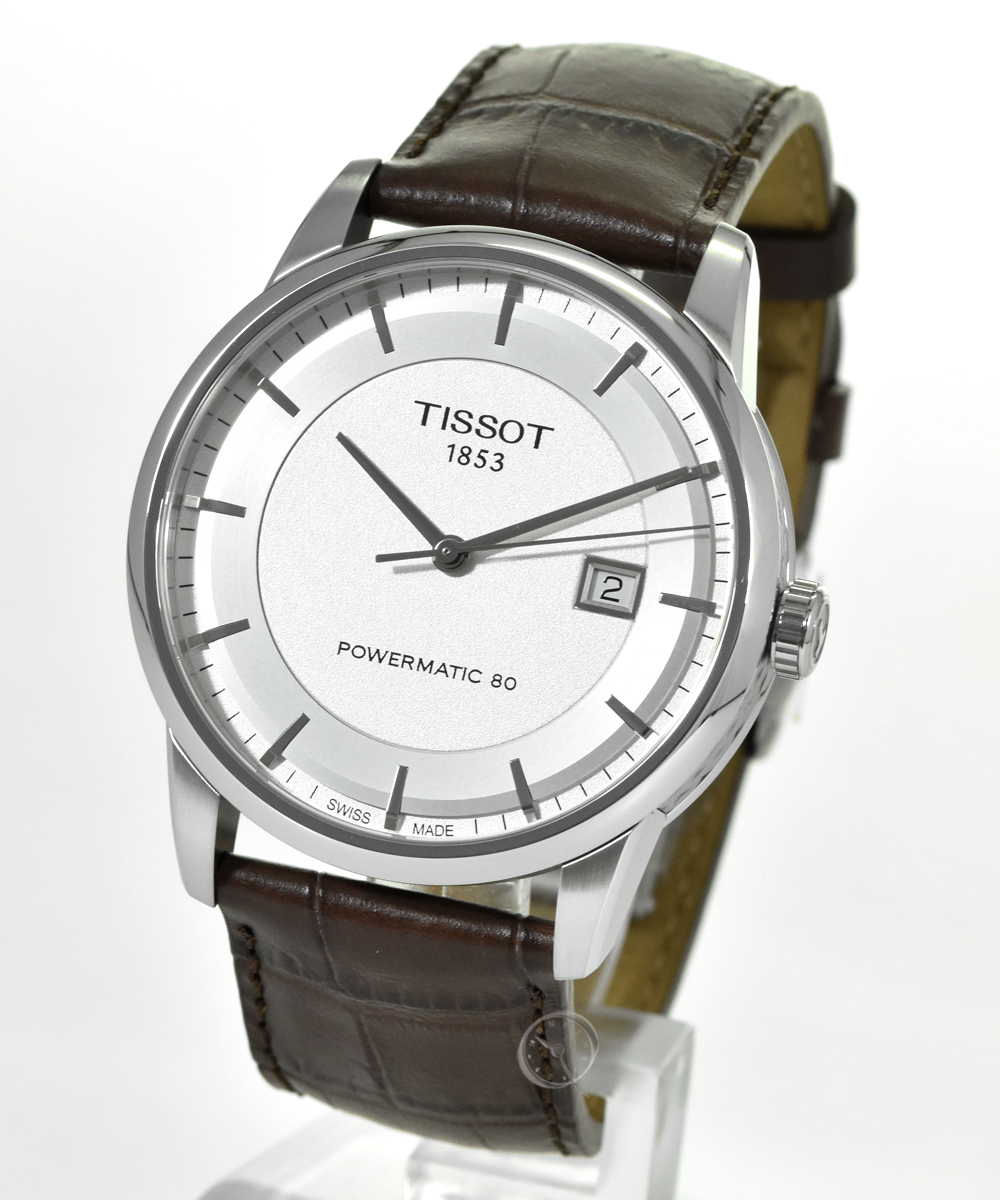 Tissot T-Classic Powermatic 80 - 20% saved!*