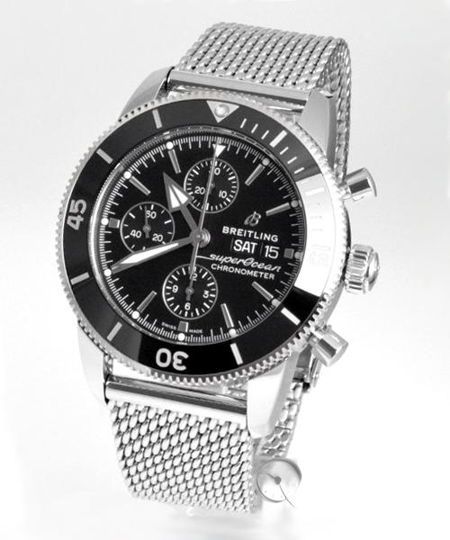 Breitling Superocean Héritage II Chronograph - 22,8% saved!*