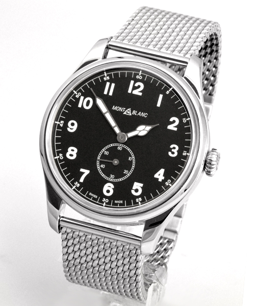 Montblanc 1858 Small Second automatic - 34,8% saved!*