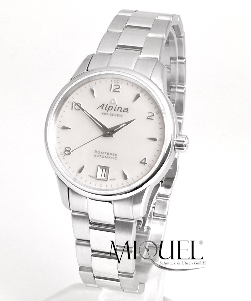 Alpina Comtesse - Lady - 35% saved ! *