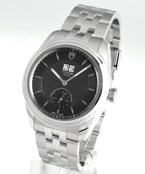 Tudor Glamour Double Date - 17,7% saved!*