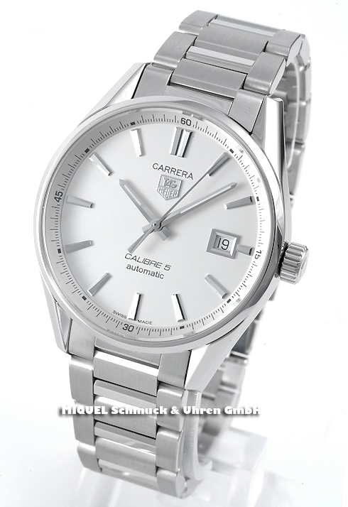 TAG Heuer Carrera  automatic - 25% saved!*