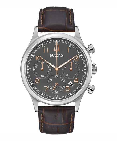 Bulova Classic Chronograph